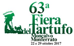 Menù 63° Tartufo di Moncalvo 2017
